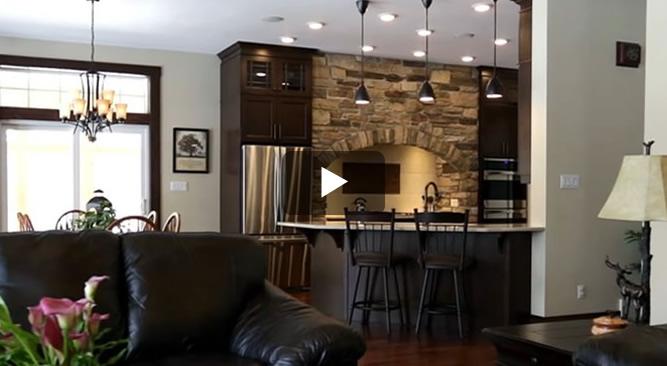 Cedarland Homes Walkthrough