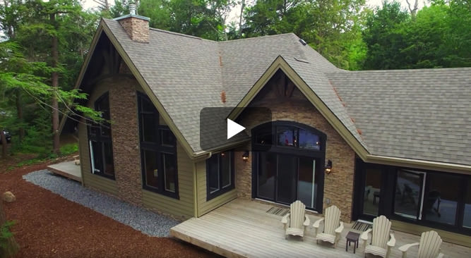 Cedarland Homes Cottage Video