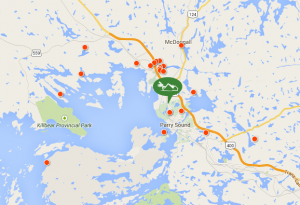 <span>Where We've Built</span>Interactive Map